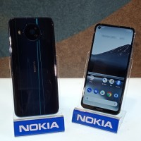 Nokia announces new 5G cellphone slated to hit Taiwan in mid-October