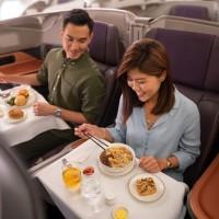 【窮則變•變則通】新加坡航空推多項體驗活動 不出國也有機會登A380客機用餐