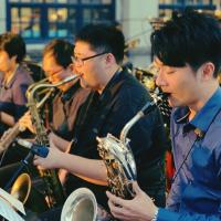台北爵士音樂節首增兩大場域 大安森林公園邊搖擺邊野餐壓軸登場