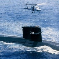 Taiwan to complete upgrades of aging submarines by 2024