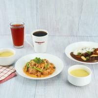 好康!台灣伯朗咖啡館因應世界咖啡日 祭出買一送一優惠、早餐+黑咖啡只要99元!