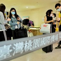 China to require Taiwan arrivals to submit negative coronavirus test results