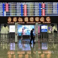 自台灣搭兩岸航班  離開、前往中國12日起須附72小時內核酸檢測報告