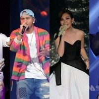 Taiwan's Golden Melody Awards for music to rock on Saturday