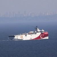 土耳其、希臘搶油氣 歐盟看不下去決定介入