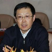 Former aide to China's vice president named in anti-graft probe