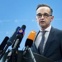 No longer any way around EU sanctions against Russia in Navalny case: Germany's Maas