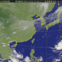 CWB: Tropical storm likely to affect Taiwan during Double Ten holiday