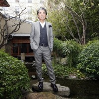 French-Japanese designer Kenzo Takada dies from COVID-19