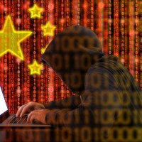 Chinese hackers steal data of nearly half of Taiwan's workforce