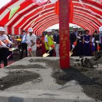 建構台灣農產品冷鏈物流體系 農科園區國際保鮮物流中心預計2022年竣工