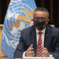 世界衛生組織首證實:調查武漢肺炎起源、專家團名單需等中共審核同意