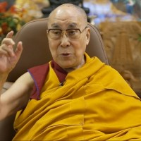 Dalai Lama says he plans to visit Taiwan as academic