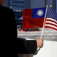 Taiwan hopeful about restarting trade deal talks with US