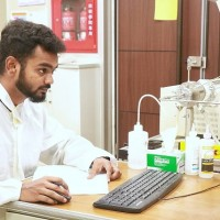 Indian researcher in Taiwan harnessing hydrogen for greener future