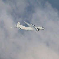 Nearly 3,000 interceptions of intruding Chinese aircraft cost Taiwan NT$25.5 billion this year