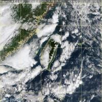 台灣國慶假期受東北風影響 吳德榮:桃園以北有短暫雨