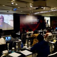 台灣文策院Netflix合辦首屆「國際劇本工作坊」 創意人才投資總監分享「劇本聖經」秘訣