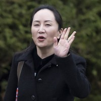 Judge upholds majority of Canada's privilege claims in Huawei CFO's US extradition case