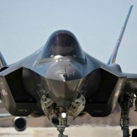 Ex-Pentagon official suggests leasing F-35 stealth jets to Taiwan