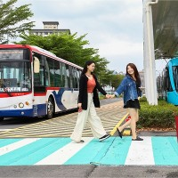 New Taipei launches Danhai Light Rail promotion