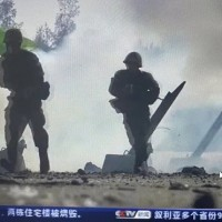 China responds to Taiwan's calls for peaceful dialogue with live fire drill