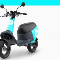 GoShare launches electric scooter sharing in Taiwan's Yunlin County