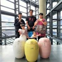 【現在的你•過得如何?!】快來台灣鶯歌陶瓷博物館 解封10年前的「時空膠囊」