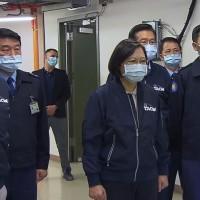 Taiwan Air Force Command confirms US presence at Leshan radar station