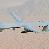外媒再揭兩項美國對台灣軍售案 包括無人偵察機、導彈系統