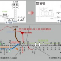 Taipei-Keelung LRT line upgraded, THSR to be extended to Yilan