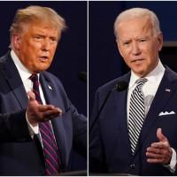 【美國總統大選】倒數三週路透民調 搖擺州誰還搖擺?