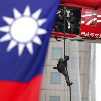 Chinese state media urges Taiwan's intelligence officers to defect