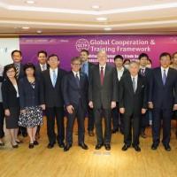 台灣、美國、日本舉辦智財權研討會 印太地區18國參與