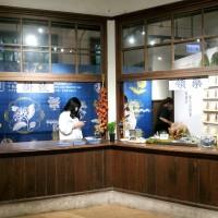 台灣松菸風格職人市集為期10日 「植物」藝術裝置進駐男澡堂