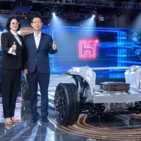 Taiwan's Foxconn and Yulon aim to supply 10% of world's electric cars