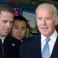 New York Post alleges links between Hunter Biden and Chinese energy group