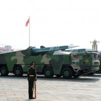 港媒:共軍在東南沿海部署東風-17飛彈、可能為攻打台灣做準備?! 美國安顧問:若美軍介入、中國處境很危險