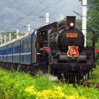 台灣鐵路局2021年郵輪式列車19日開賣 可搭蒸汽火車、阿里山賞櫻 還有頂級河輪體驗