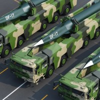 China deploys DF-17 hypersonic missiles across from Taiwan to prepare for invasion