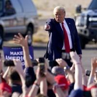 【強迫閉嘴】美國大選辯論最終回 川普拜登插話將被消音