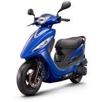 CPC Corp, Taiwan awards 100 KYMCO scooters, other prizes to lucky draw winners