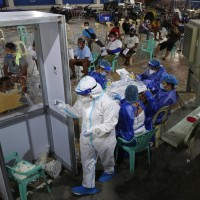 Taiwan reports 3 new coronavirus cases imported from Philippines