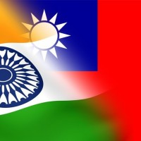 India looks for trade talks with Taiwan