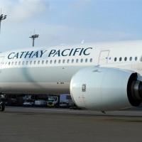 更新!香港國泰航空宣布裁員約5900人 港龍航空即日起停止營運