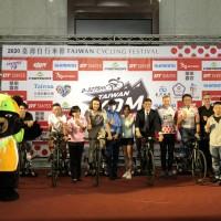 台灣KOM自行車登山王挑戰賽23日登場 觀光局:比賽獎金因疫情以緩濟急減少