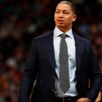 Clippers officially hire Lue as head coach
