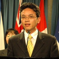 Beijing's former representative to Fiji says Chinese diplomats under great pressure