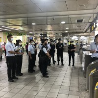 Taipei Metro to increase police presence to combat sexual harassment