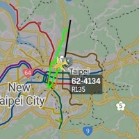Multiple plane spotters report US spy plane flew over Taipei, previous flight confirmed